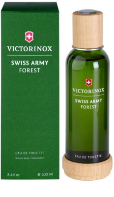 Swiss Army Swiss Army Forest тоалетна вода за мъже