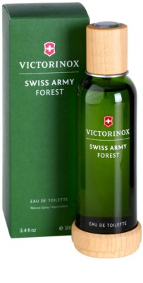 Swiss Army Swiss Army Forest тоалетна вода за мъже 1