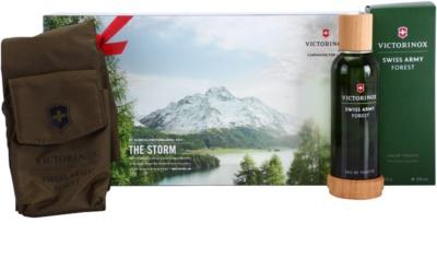 Swiss Army Swiss Army Forest coffret presente