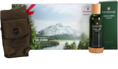 Swiss Army Swiss Army Forest lote de regalo