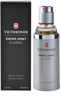 Swiss Army Classic Eau de Toilette para homens
