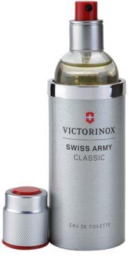 Swiss Army Classic Eau de Toilette para homens 3