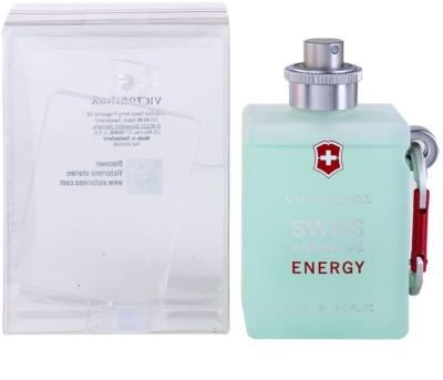 Swiss Army Swiss Unlimited Energy одеколон за мъже