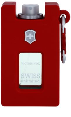 Swiss Army Swiss Unlimited eau de toilette para hombre 2