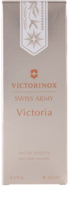 Swiss Army Victoria Eau de Toilette for Women 4