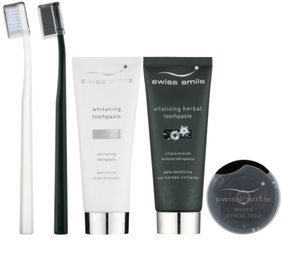 Swiss Smile Day & Night set cosmetice I.