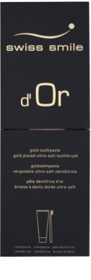 Swiss Smile d'Or lote cosmético I. 3