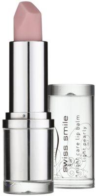Swiss Smile Glorious Lips revitalizáló balzsam az ajkakra 1