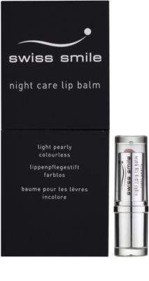 Swiss Smile Glorious Lips revitalizáló balzsam az ajkakra 3