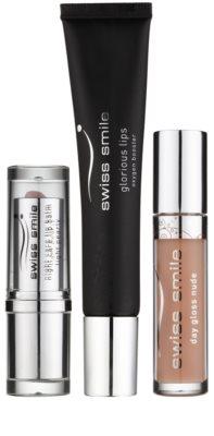Swiss Smile Glorious Lips lote cosmético II.