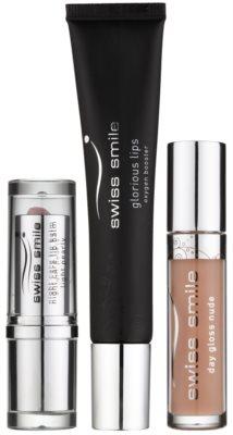 Swiss Smile Glorious Lips zestaw kosmetyków II.