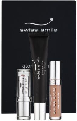 Swiss Smile Glorious Lips set cosmetice II. 4