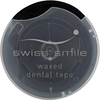 Swiss Smile In Between вощена зубна нитка