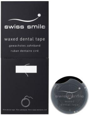 Swiss Smile In Between woskowany pasek dentystyczny 1