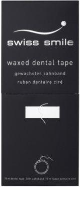 Swiss Smile In Between woskowany pasek dentystyczny 2