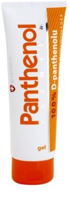 Swiss Panthenol 10% PREMIUM nyugtató gél