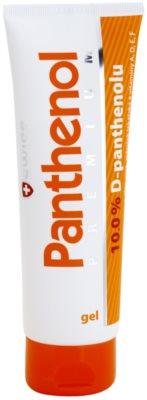 Swiss Panthenol 10% PREMIUM żel kojący