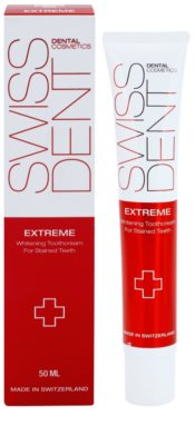 Swissdent Extreme Combo Pack lote cosmético IV. 1
