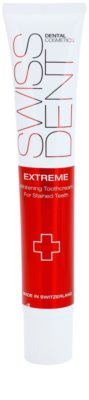 Swissdent Extreme Combo Pack lote cosmético IV. 2