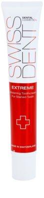 Swissdent Extreme Combo Pack Kosmetik-Set  IV. 2