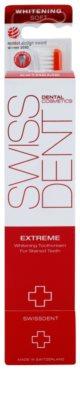 Swissdent Extreme Combo Pack Kosmetik-Set  IV. 3