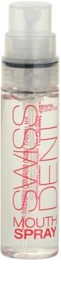 Swissdent Extreme spray bucal 1