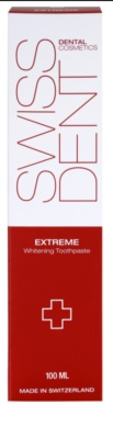 Swissdent Extreme High-Impact Whitening Toothpaste 2