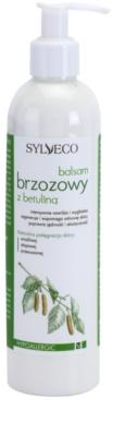 Sylveco Body Care bálsamo hidratante para pieles secas y atópicas