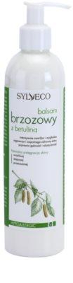 Sylveco Body Care ro balsam hidratant pentru piele uscata spre atopica
