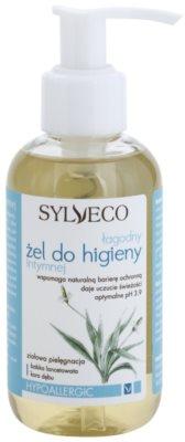 Sylveco Body Care żel do higieny intymnej