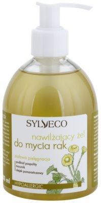 Sylveco Body Care hydratační mýdlo na ruce