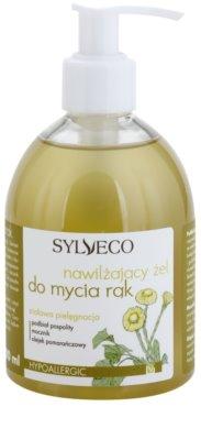 Sylveco Body Care sapun hidratant de maini