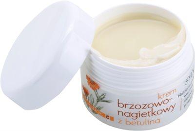 Sylveco Face Care Hautcreme mit Ringelblume für empfindliche und irritierte Haut 1