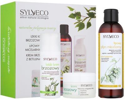Sylveco Face Care zestaw kosmetyków I.