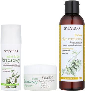 Sylveco Face Care kosmetická sada I. 1