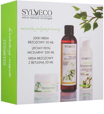 Sylveco Face Care kosmetická sada I. 2