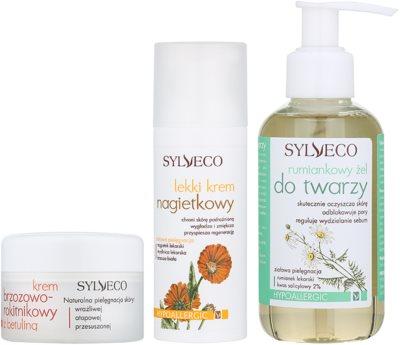 Sylveco Face Care set cosmetice II. 1
