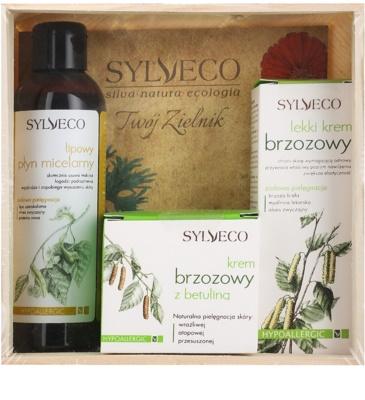 Sylveco Face Care kosmetická sada III.