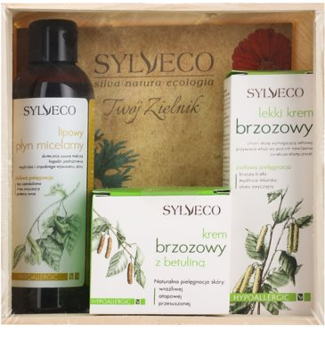 Sylveco Face Care set cosmetice III.