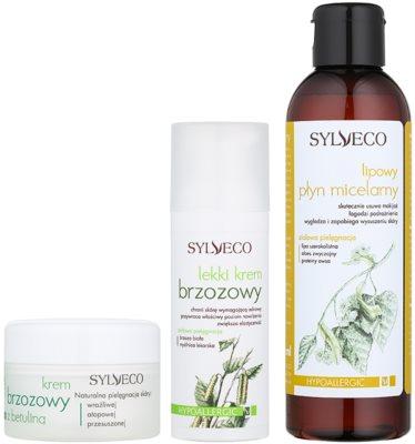 Sylveco Face Care set cosmetice III. 1