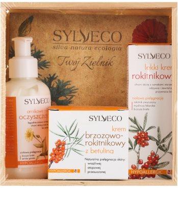 Sylveco Face Care Kosmetik-Set  IV.