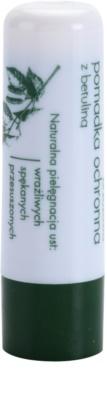 Sylveco Lip Care balsam de buze protector unt de shea