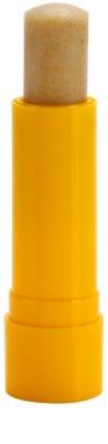Sylveco Lip Care balzám na rty s peelingovým efektem 1