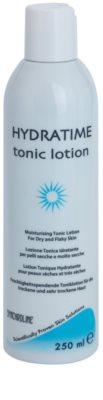 Synchroline Hydratime hidratáló tonik száraz és nagyon száraz bőrre