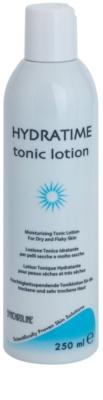 Synchroline Hydratime tónico hidratante para pele seca a muito seca