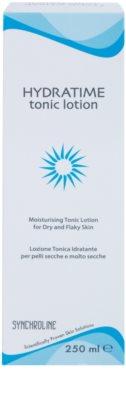 Synchroline Hydratime hydratační tonikum pro suchou až velmi suchou pleť 2