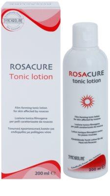 Synchroline Rosacure tonik za občutljivo kožo, nagnjeno k rdečici 1