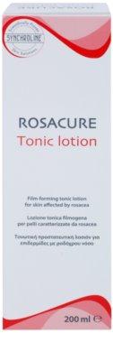 Synchroline Rosacure tonik za občutljivo kožo, nagnjeno k rdečici 2