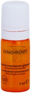Synchroline Synchrovit C liposomalne serum przeciw starzeniu skóry