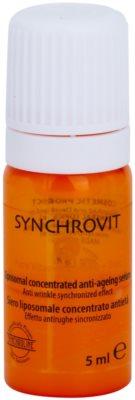 Synchroline Synchrovit C liposzómás bőröregedést gátló szérum